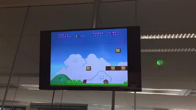 Watch and share Raspberry Pi GIFs and Nintendo GIFs by Chisato Goya on Gfycat