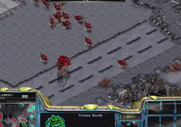 Watch and share Broodwar GIFs by Bigfan on Gfycat