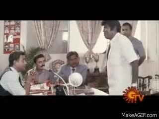 Watch and share Goundamani  Suriyan Movie Comedy TamilComedy GIFs on Gfycat