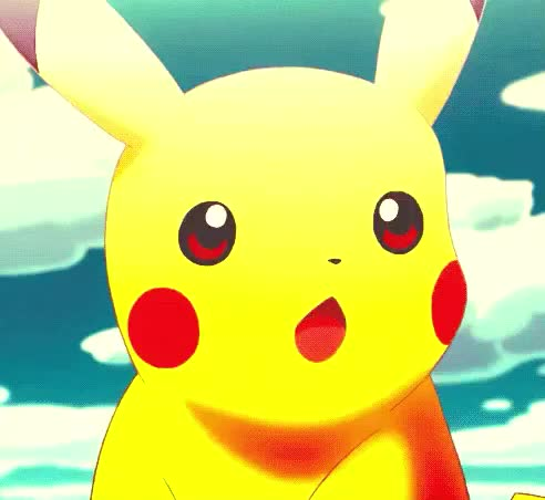 Watch and share Pikachu GIFs by Reactions on Gfycat
