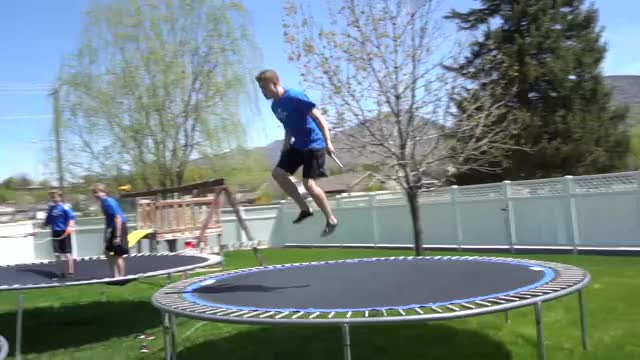 Watch and share Lj Jump Rope GIFs and Wejumprope GIFs by Devin Meek on Gfycat