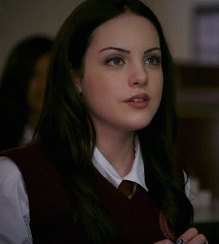 lizgillies, Interest [gif] (reddit) GIFs