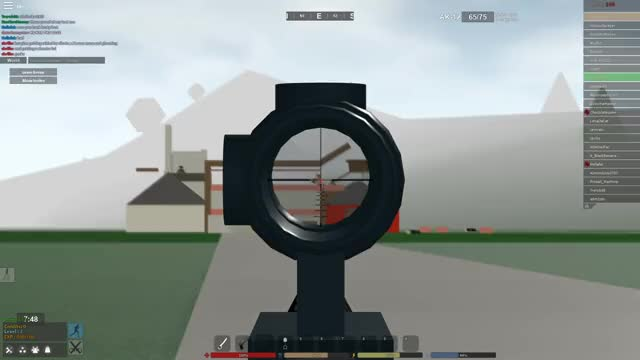 Watch and share Aimbot GIFs by Vane on Gfycat