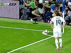 Watch and share Jese Rodriguez GIFs and Sergio Ramos GIFs on Gfycat