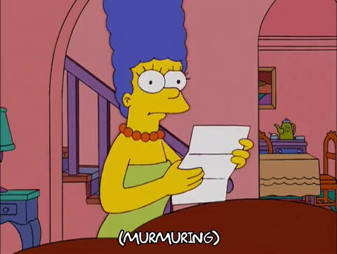 Watch marge GIF on Gfycat. Discover more related GIFs on Gfycat