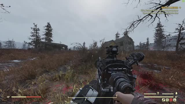 Watch and share Fallout 76 GIFs by glorf12 on Gfycat
