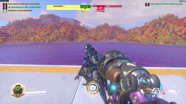 Watch and share Overwatch 2020-02-14 20-14-42 GIFs on Gfycat