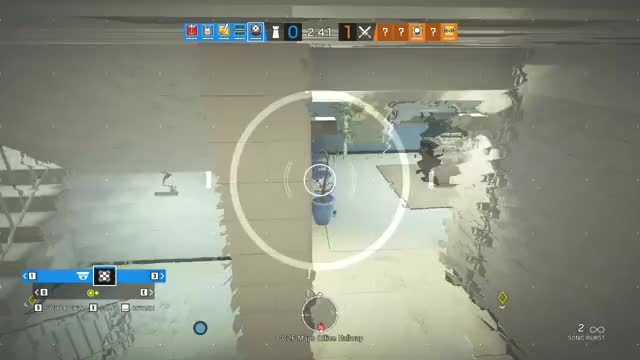 Watch and share Rainbow6 GIFs and Siege GIFs by ChivDesu on Gfycat