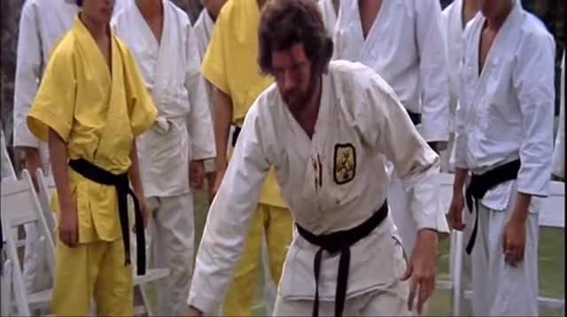 Watch and share Kungfu GIFs and Bruce GIFs on Gfycat