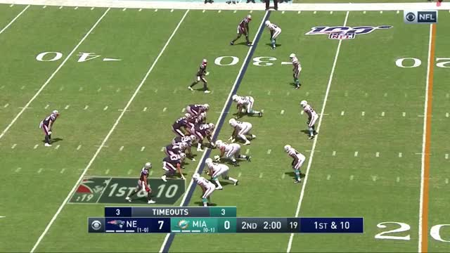 Watch and share New England Patriots GIFs and Miami Dolphins GIFs by msd9755503 on Gfycat