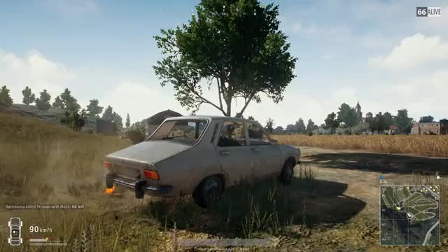 Watch and share Dacia GIFs and Pubg GIFs on Gfycat