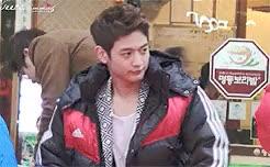 Watch and share Choi Minho GIFs and Shineegif GIFs on Gfycat
