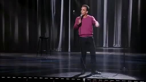 "Watch and share Sebastian Maniscalco ""Justice For Lindsay!"" GIFs on Gfycat"