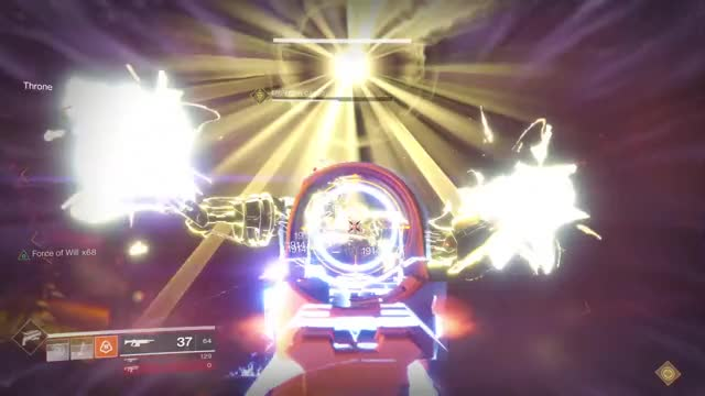 Watch Destiny 2 - Leviathan Raid - Calus Boss Fight GIF on Gfycat. Discover more destiny2, playstation 4, ps4 GIFs on Gfycat