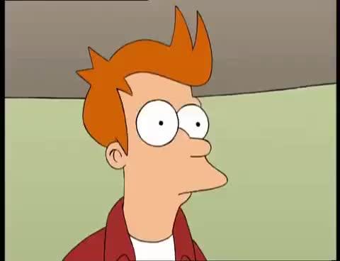 Futurama, futurama, Futurama_billion2 GIFs