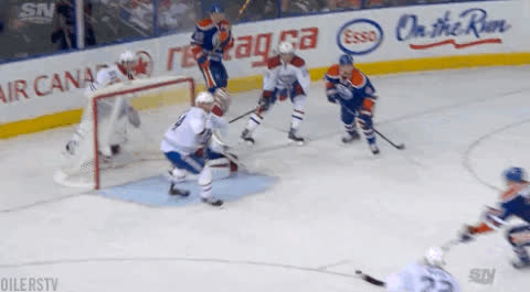 Edmonton Oilers GIFs