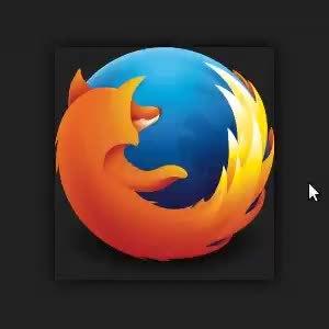 Firefox Image Viewer GIFs