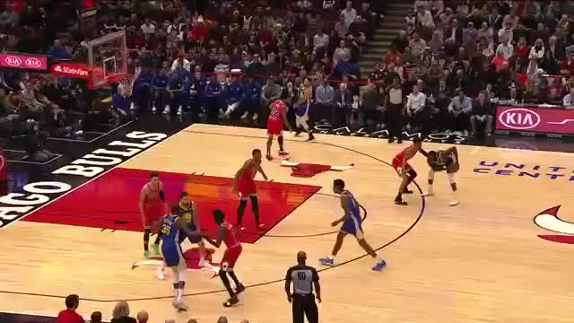 Watch and share Chicago Bulls GIFs and Basketball GIFs by dkurtenbach on Gfycat