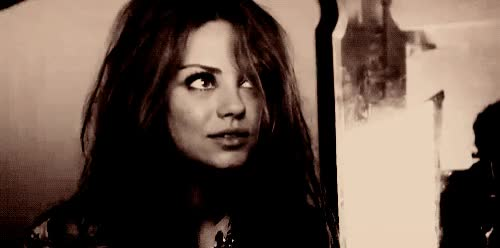 Watch and share Mila Kunis Mila Kunis GIFs on Gfycat