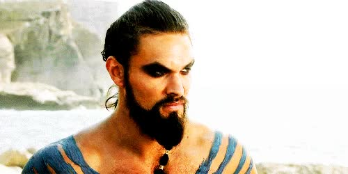 Watch this game of thrones GIF on Gfycat. Discover more Jason Momoa, Khal Drogo, game of thrones, got, hbo, jason momoa, khal drogo GIFs on Gfycat