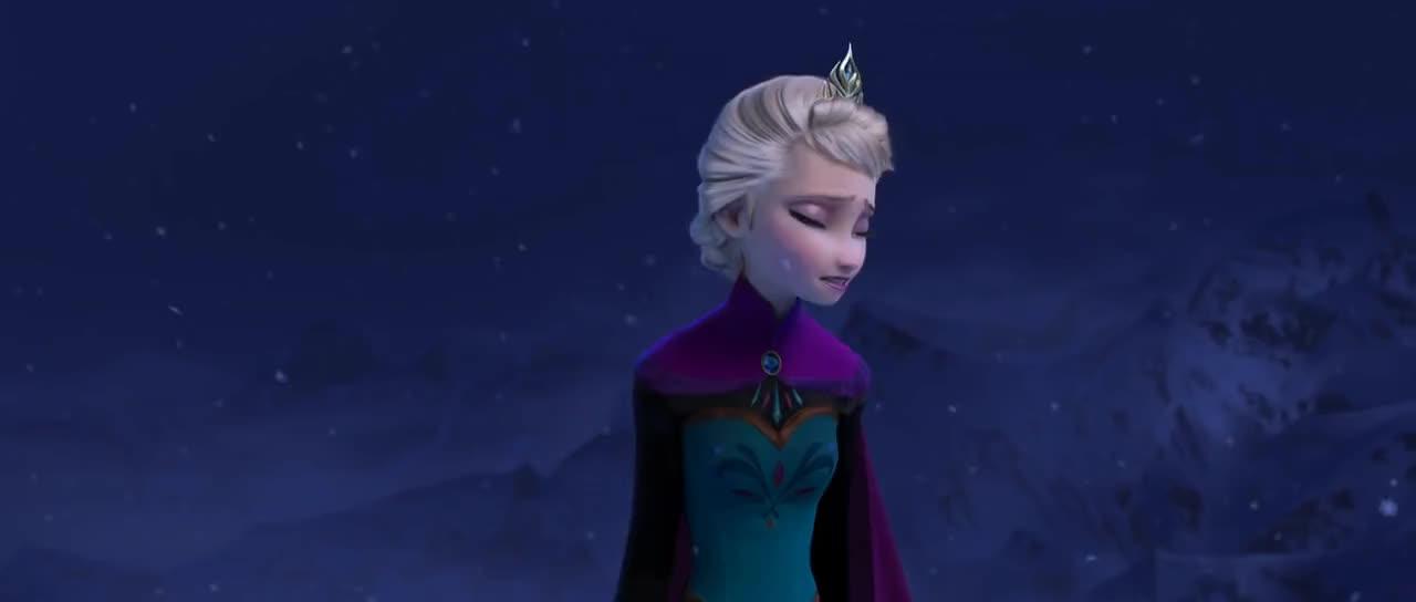 Frozen, disney, Frozen GIFs