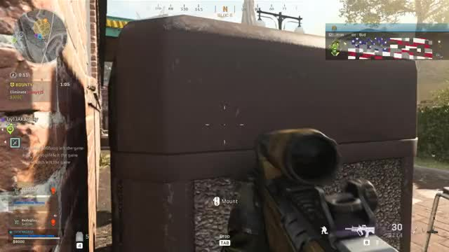 Watch and share Call Of Duty Modern Warfare 2019 2020.04.19 - 20.48.00.08.Dvr-HB GIFs by ditship on Gfycat