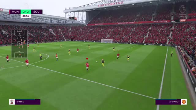 Watch and share XXTannerUSAXx EASPORTSFIFA20 20200403 05-56-29 GIFs by t_mac41603 on Gfycat