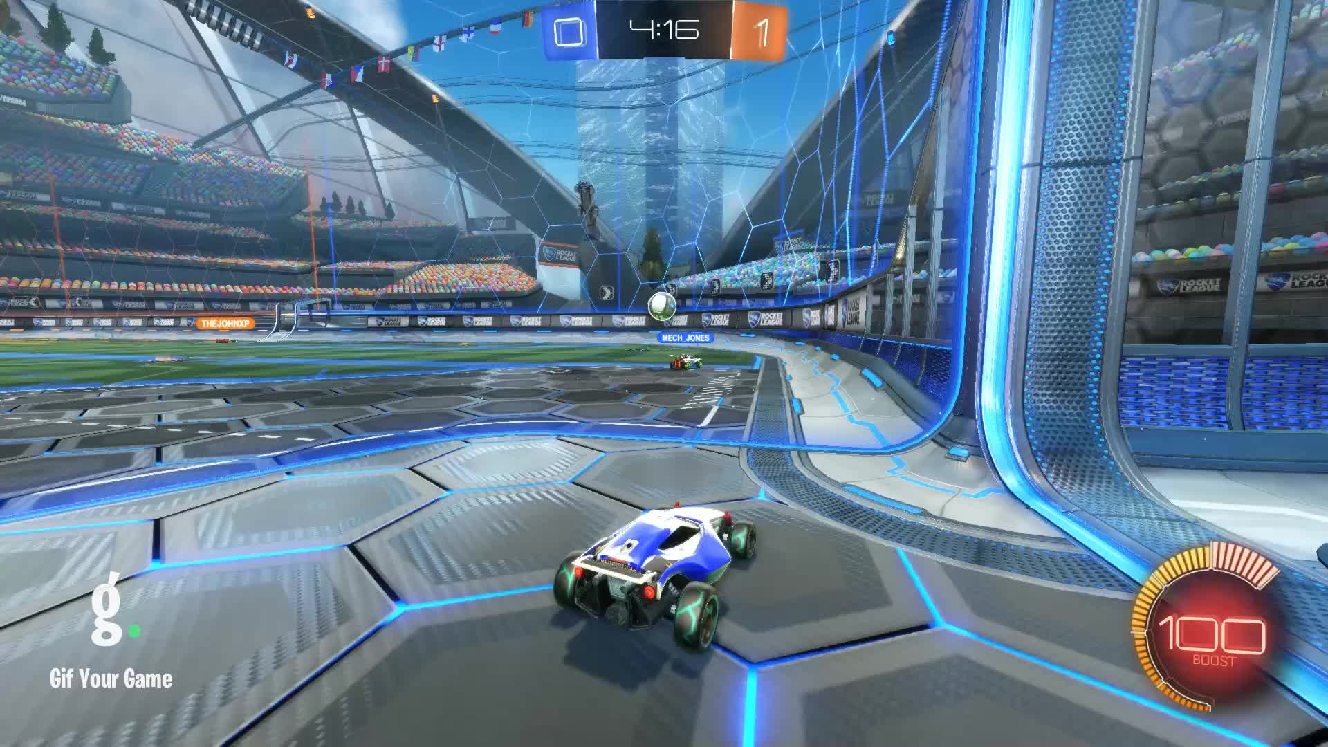 Gif Your Game, GifYourGame, Goal, PremierBromanov, Rocket League, RocketLeague, Goal 2: PremierBromanov GIFs