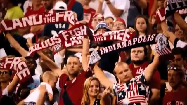 Watch I Believe That WE Will Win! - USA Commercial World Cup 2014 (ESPN) GIF on Gfycat. Discover more commercial GIFs on Gfycat