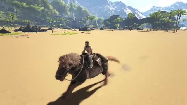 Watch Logan Horse GIF by Gamer DVR (@xboxdvr) on Gfycat. Discover more ARKSurvivalEvolved, MaxxLloyd, xbox, xbox dvr, xbox one GIFs on Gfycat