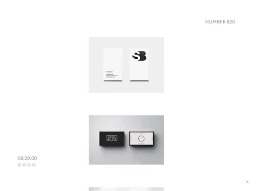 Watch and share Minimalist Theme GIFs and Tumblr Theme GIFs on Gfycat