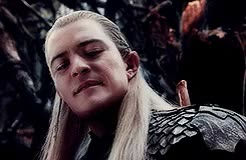 Watch and share Orlando Bloom GIFs and Hobbitedit GIFs on Gfycat