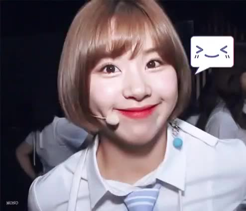 Watch and share Chaeyoung GIFs and Dimple GIFs by ool86 on Gfycat