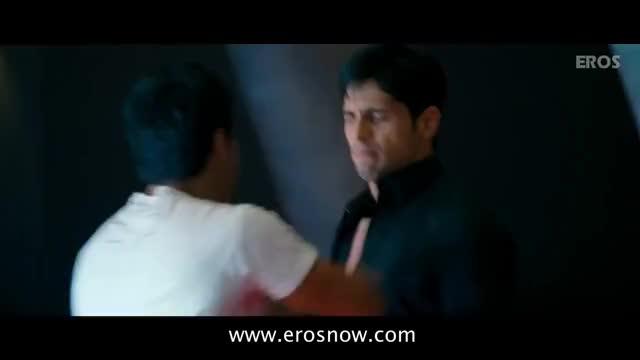 Siddhart and Varun fight over Alia Bhatt