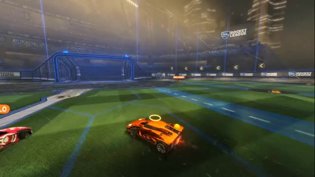 Watch and share Rocket League GIFs by vtmx on Gfycat