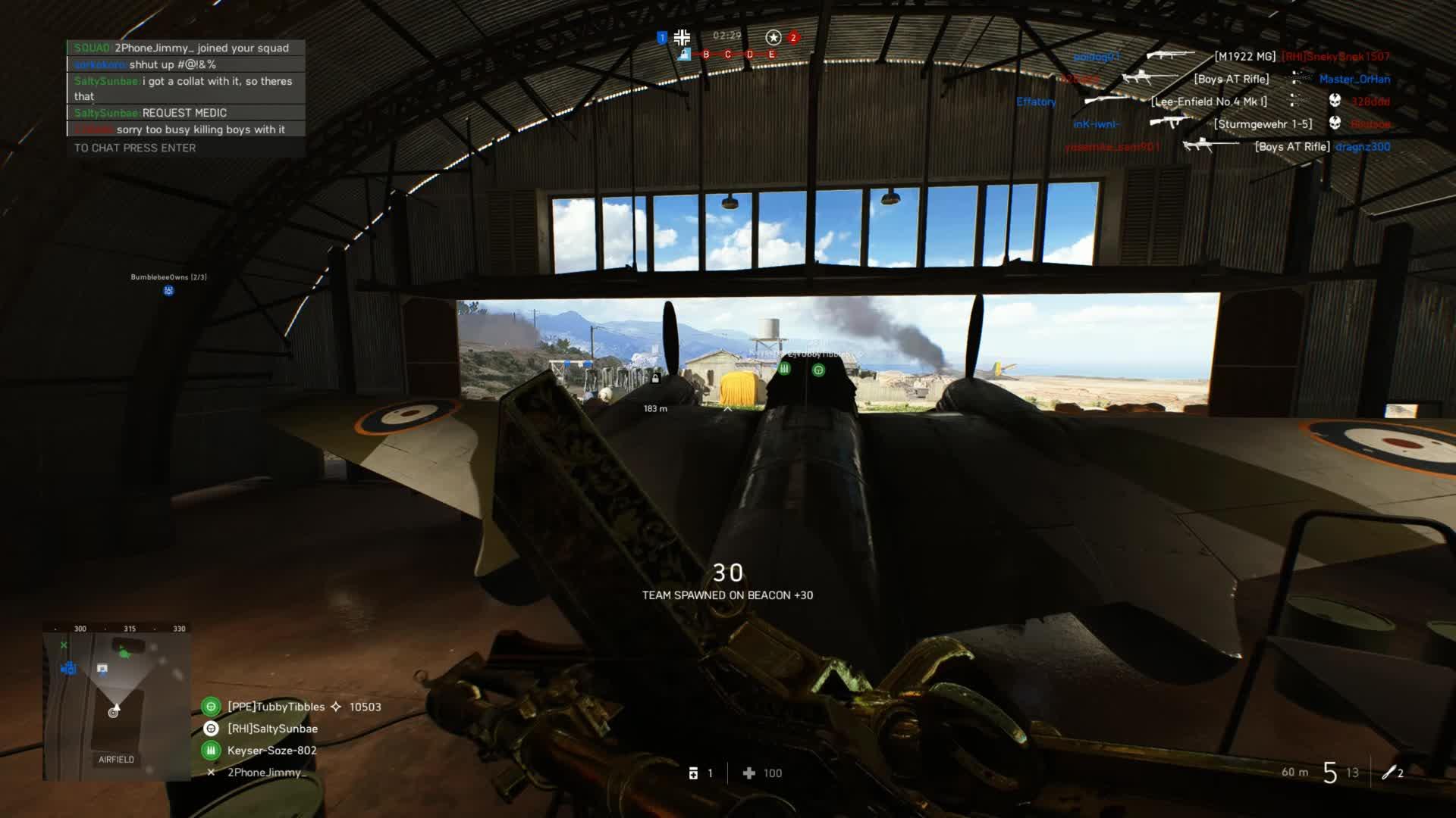 tank last hit GIFs