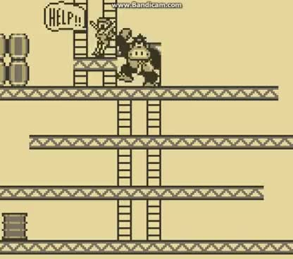 Watch donkey kong GIF on Gfycat. Discover more related GIFs on Gfycat