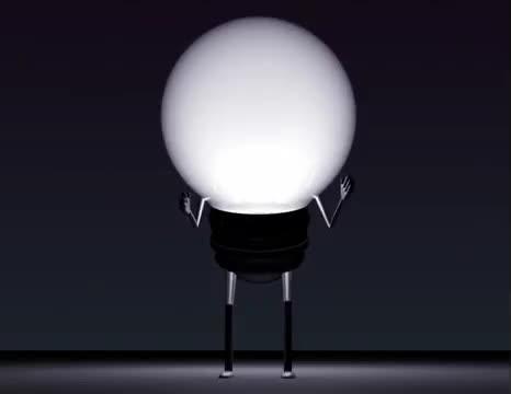 bulb, christian, dance, dancing, gospel, it, kids, let, light, light bulb, lightbulb, listener, little, loud, mine, of, out, shout, song, this, This Little Light Of Mine GIFs