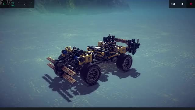 Watch and share Besiege GIFs by ikt on Gfycat