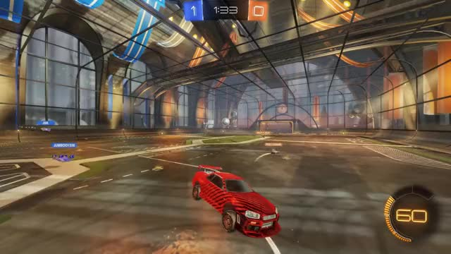 Watch Goal 2: ✠Elfi ♥ Juli✠ GIF by Gif Your Game (@gifyourgame) on Gfycat. Discover more Gif Your Game, GifYourGame, Rocket League, RocketLeague, Wuast94 GIFs on Gfycat