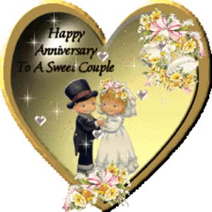 Watch and share Happy Anniversary Image For Couple GIFs on Gfycat
