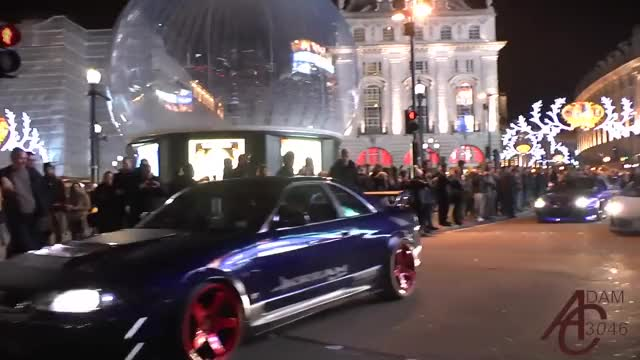 Watch and share Nissan GIFs and Fire GIFs on Gfycat