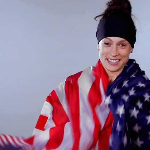 Watch and share 30 Flag USA 3 GIFs by VfL Wolfsburg on Gfycat