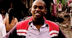 "Watch  the eight sensates:capheus   ""Who can say if it is we who m GIF on Gfycat. Discover more Aml Ameen, capheus, my gifs*, sense8, sense8edit GIFs on Gfycat"