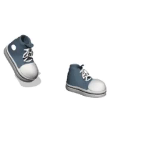 Watch and share Shoes GIFs on Gfycat