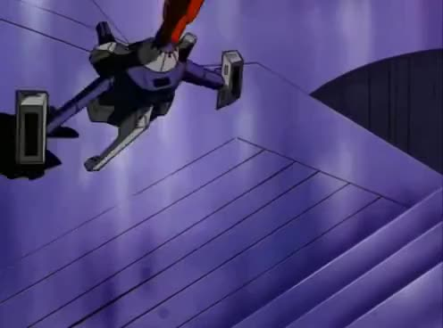 Watch Transformers: Galvatron kills Starscream GIF on Gfycat. Discover more related GIFs on Gfycat