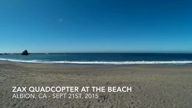 Watch and share Quadcopters GIFs and Beach GIFs by jaisor on Gfycat