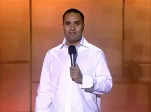 Watch GIF-A-Day: September 2013 GIF on Gfycat. Discover more russell peters GIFs on Gfycat