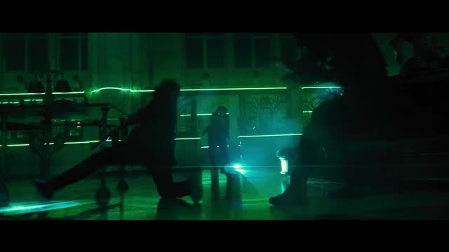 Watch this trending GIF on Gfycat. Discover more Asia Kate Dillon, Halle Berry, John Wick: Chapter 3, Keanu Reeves, Laurence Fishburne, Mark Dacascos, Parabellum, john wick, lionsgate, lionsgate movies GIFs on Gfycat