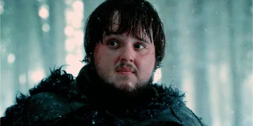 Watch You're like a wizard. GIF on Gfycat. Discover more game of thrones, got s3, gotedit, gotsamwelltarly, madeleine's work, mine: got, precious cinnamon roll, samwell tarly, the rains of castamere GIFs on Gfycat